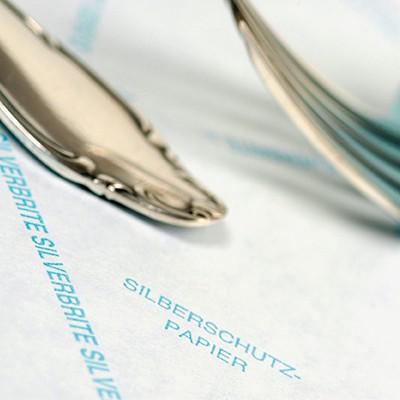 VCI气相防锈纸 Silverbrite
