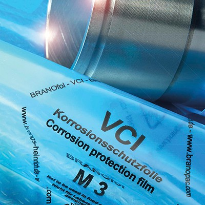 VCI气相防锈膜/防锈袋 BRANOfol M3