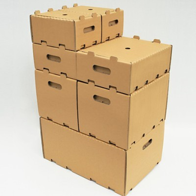 KLT carton