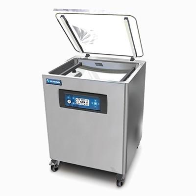 Henkovac vertical vacuum packaging machine