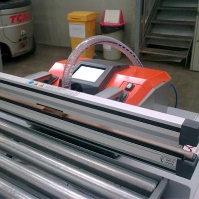 Hacona V-type industrial vacuum sealer