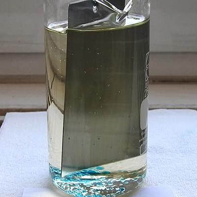 WEDOLIT AS 3040 脱水液