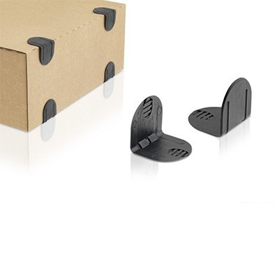 Cardboard/Plastic edge guards